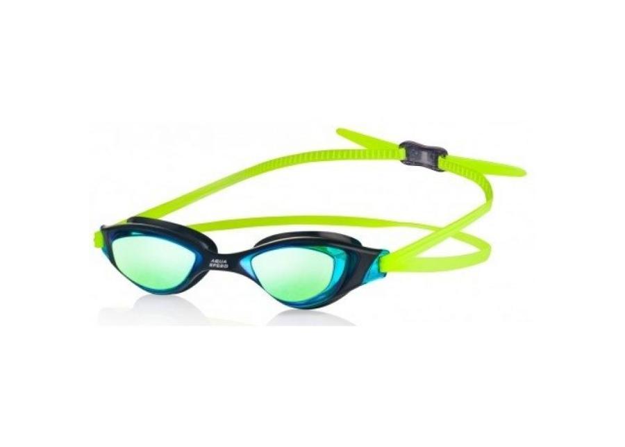 Aikuisten uimalasit Aqua-Speed Xeno Mirror