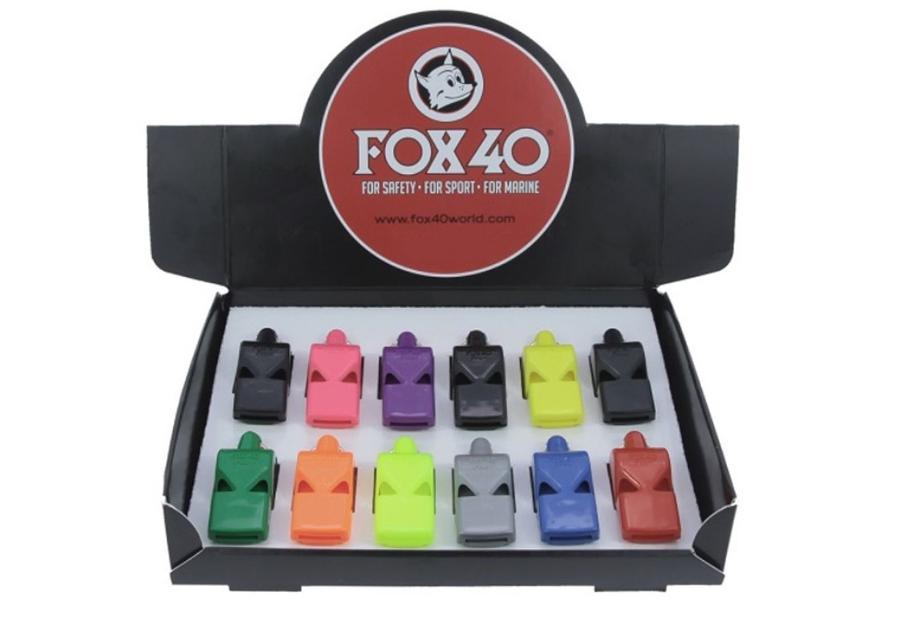 Pilli Fox 40 Pearl