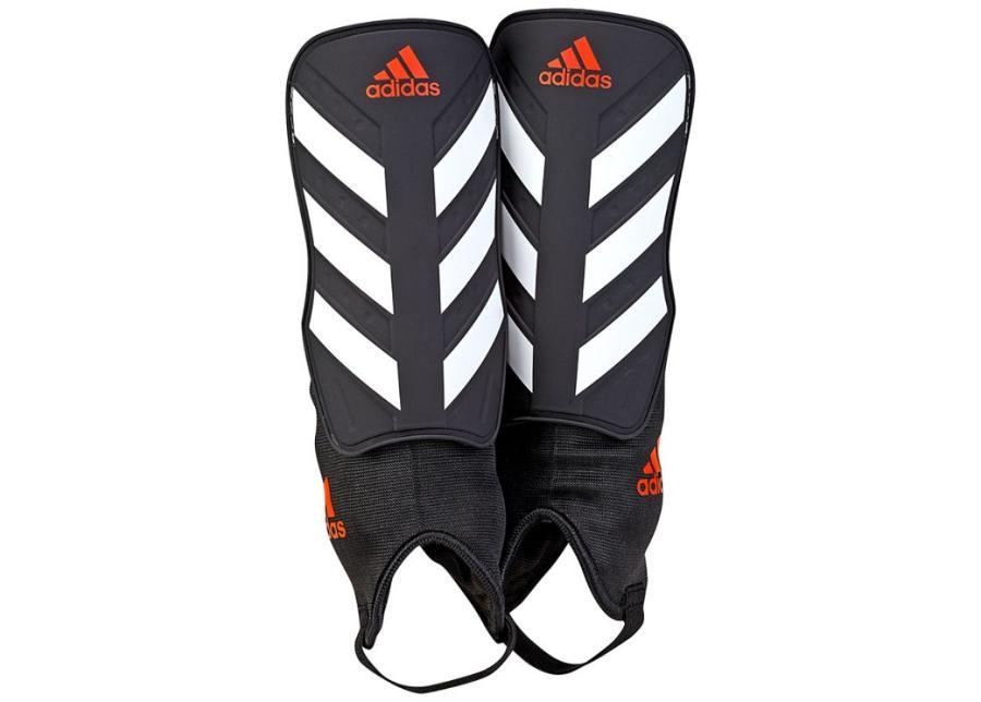 Aikuisten jalkapallo säärisuojat adidas Everclub CW5564
