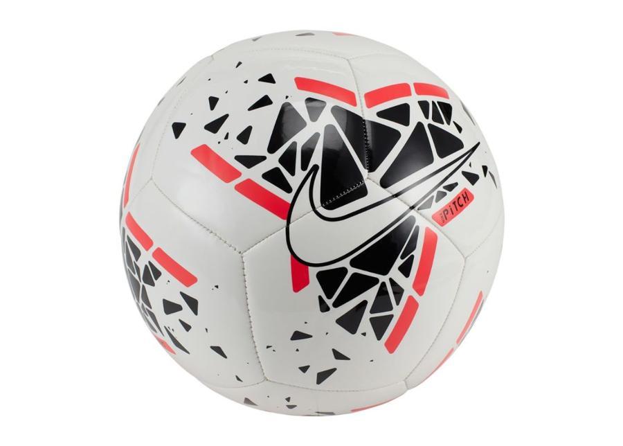 Jalkapallo Nike Pitch SC3807-102