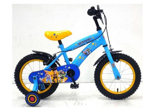 "Poikien polkupyörä Disney Toy Story 14"" Volare"