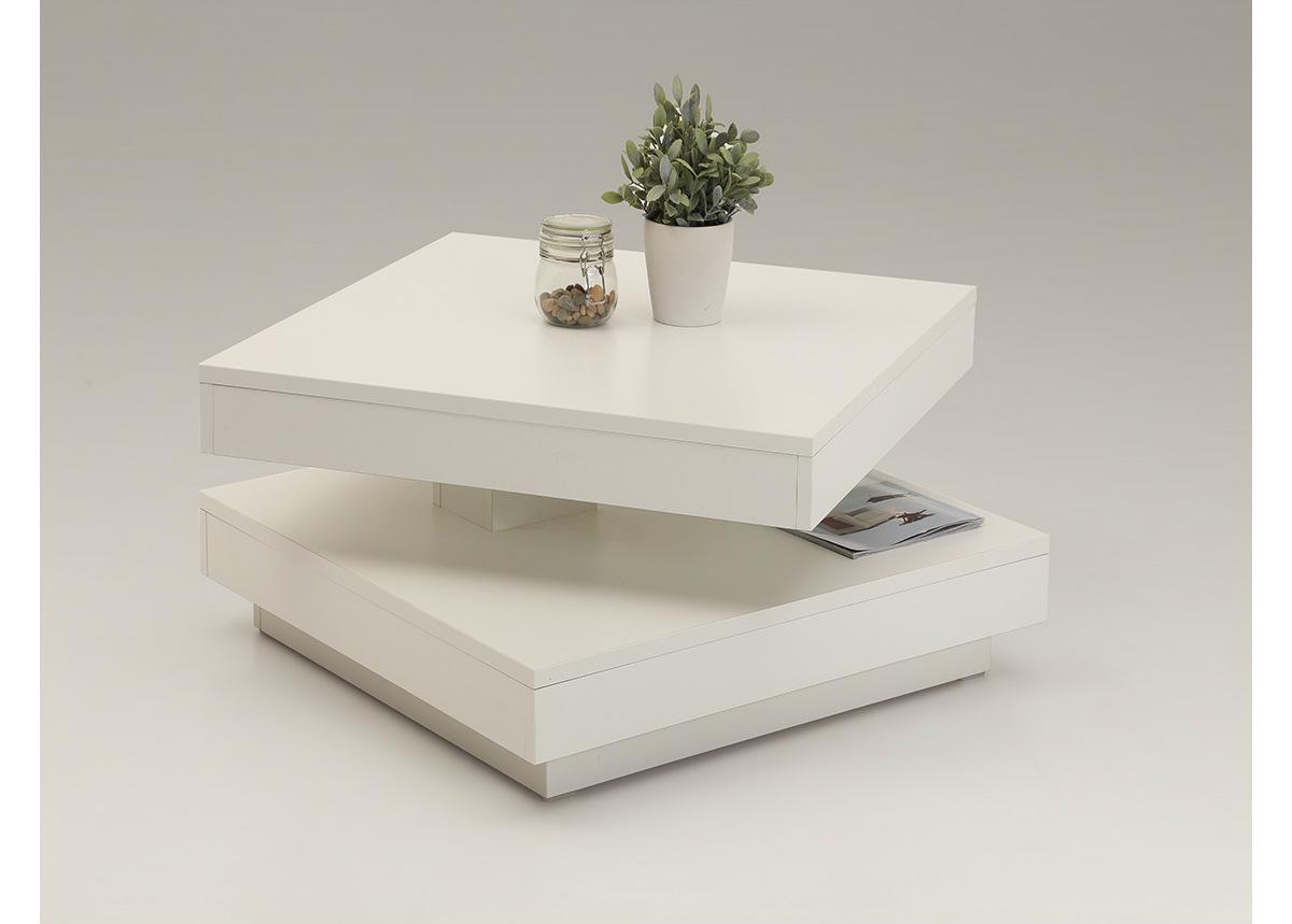 Sohvapöytä Andy 67x67 cm