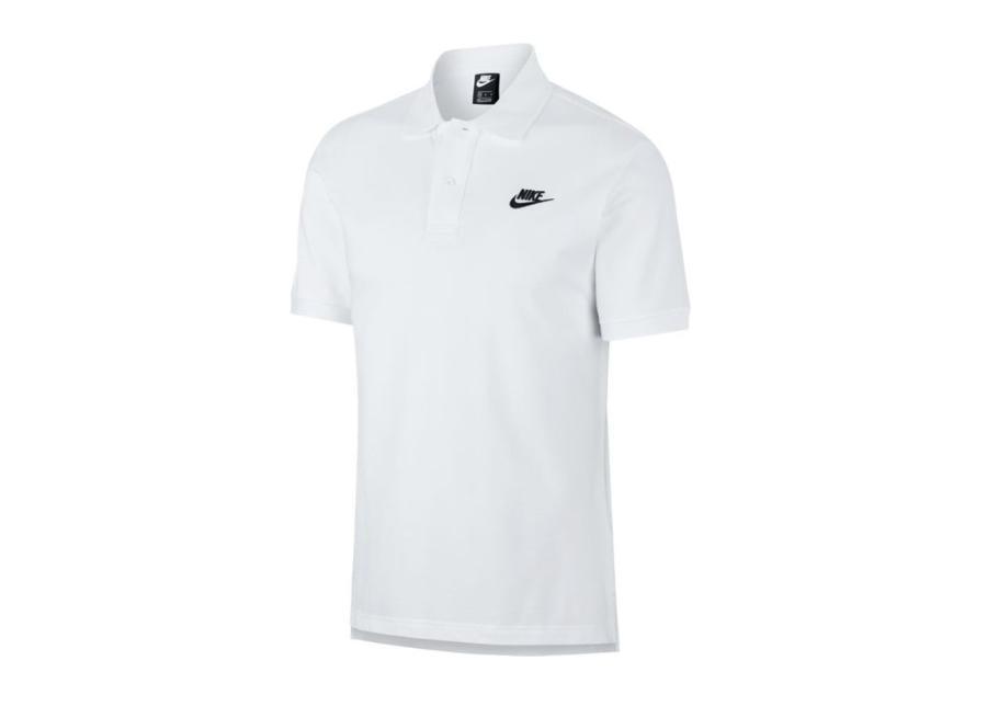 Miesten vapaa-ajanpaita Nike Nsw Matchup M CJ4456-100