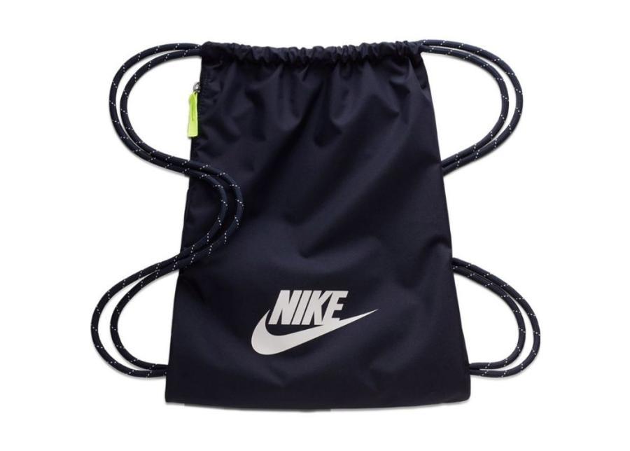 Kenkäpussi Nike Heritage Gymsack 2.0 BA5901-451