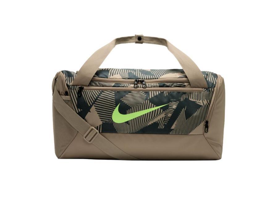 Urheilukassi Nike Brasilia 9.0 Printed BA6203-247