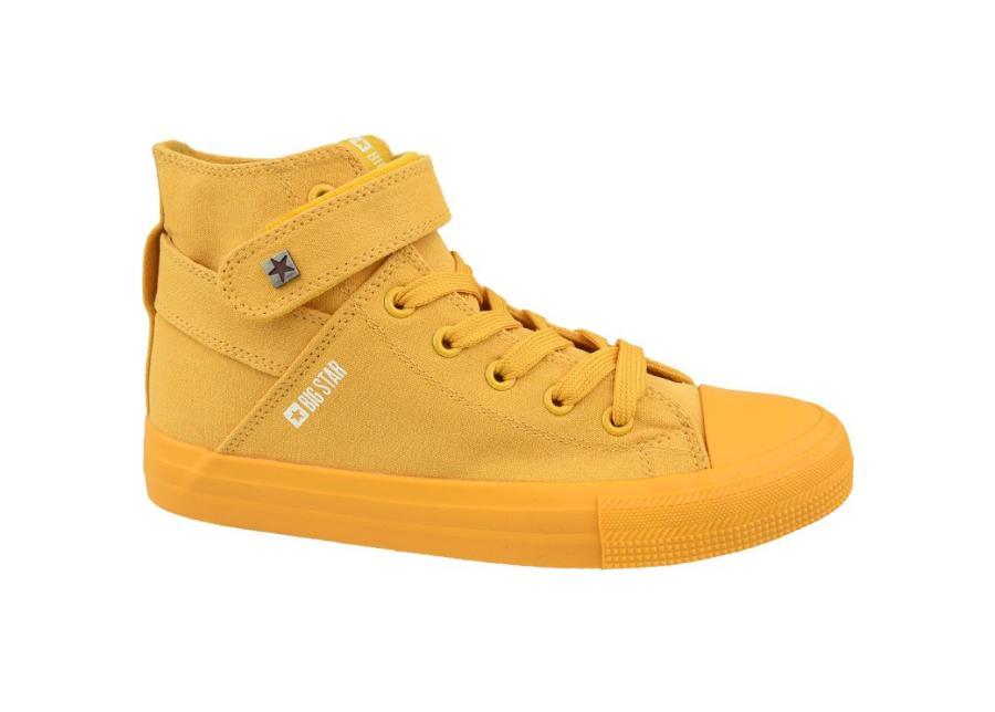 Naisten vapaa-ajan kengät Big Star Shoes W F274581