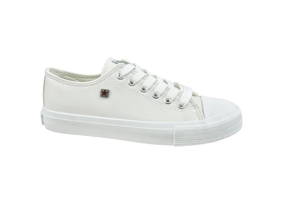 Naisten vapaa-ajan kengät Big Star Shoes W V274869SS