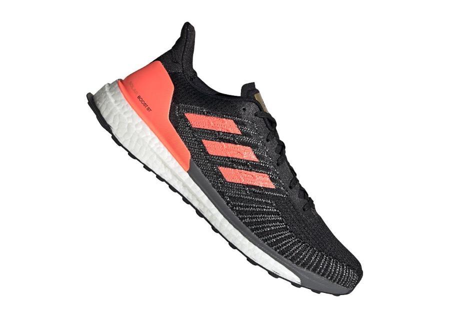 Miesten juoksukengät adidas Solar Boost ST 19 M EH3501