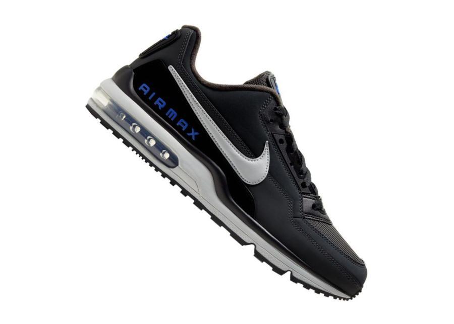 Miesten vapaa-ajan kengät Nike Air Max Ltd 3 M CU1925-002