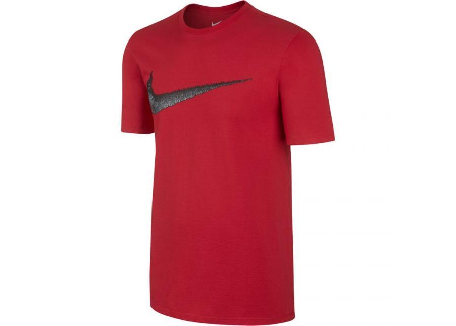 Miesten vapaa-ajanpaita Nike Hangtag Swoosh M 707456-657