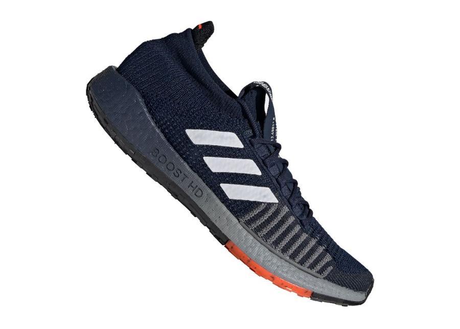 Miesten juoksukengät adidas PulseBOOST HD M EG0979