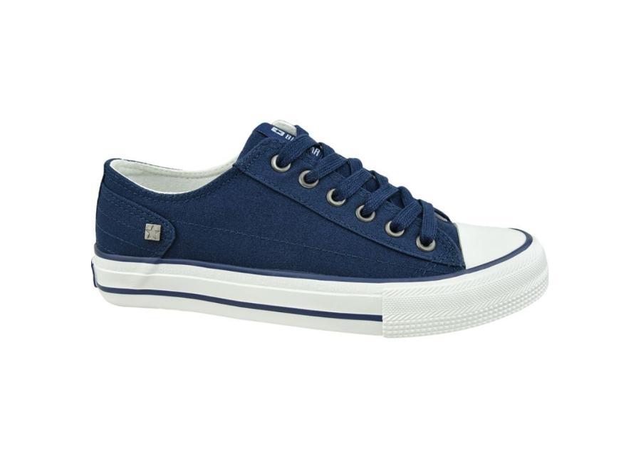 Naisten vapaa-ajan kengät Big Star Shoes W DD274335