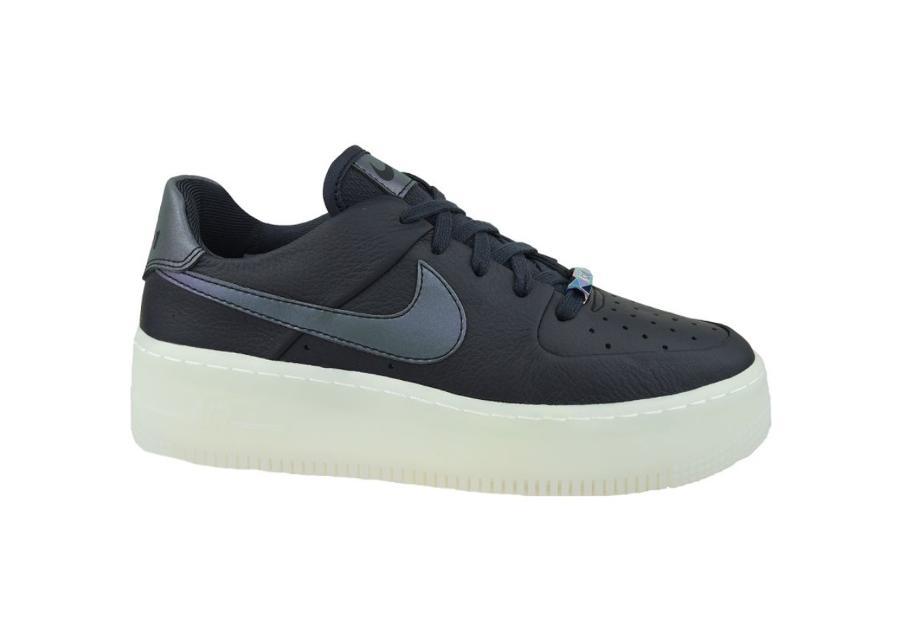 Naisten vapaa-ajan kengät Nike W AF1 Sage Low LX W AR5409-004