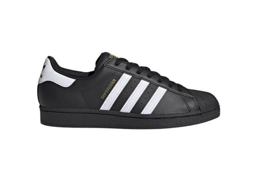 Miesten vapaa-ajan kengät adidas Superstar M EG4959