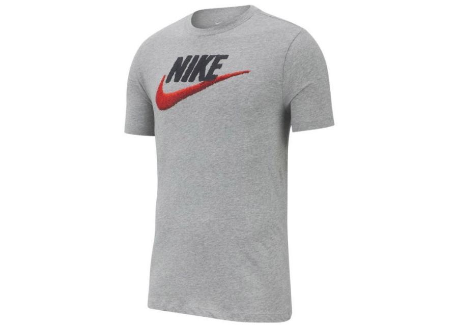 Miesten vapaa-ajanpaita Nike NSW TEE Brand Mark M AR4993 063