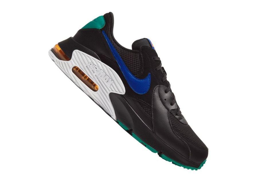 Miesten vapaa-ajan kengät Nike Air Max Excee M CD4165-002