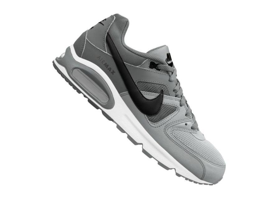 Miesten vapaa-ajan kengät Nike Air Max Command M 629993-012