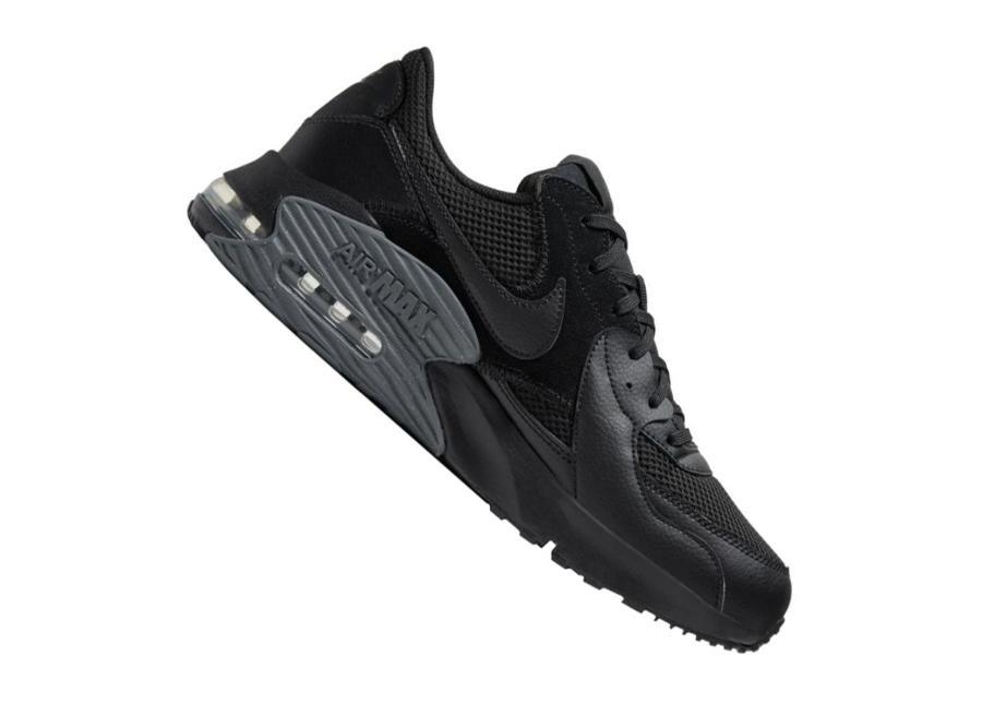 Miesten vapaa-ajan kengät Nike Air Max Excee M CD4165-003