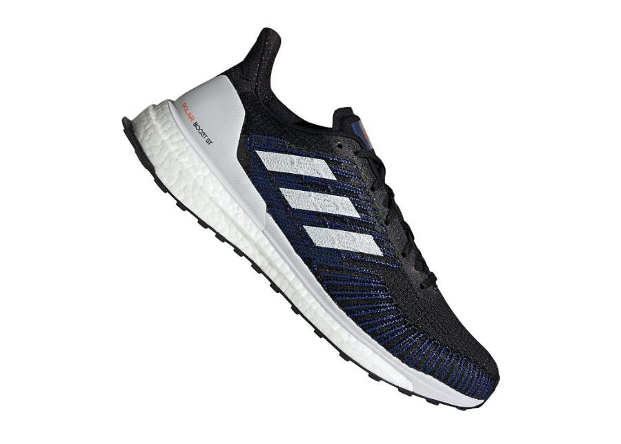 Miesten juoksukengät adidas Solar Boost ST 19 M EE4316