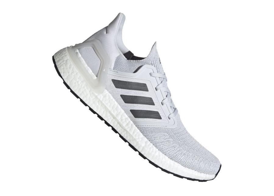 Miesten juoksukengät adidas UltraBoost 20 M EG0694