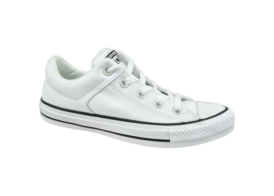 Naisten vapaa-ajan kengät Converse Chuck Taylor As High Street W 149429C