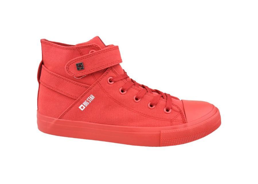 Miesten vapaa-ajan kengät Big Star Shoes M FF174141