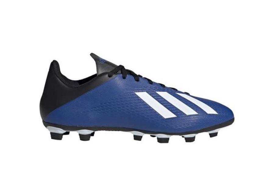 Miesten jalkapallokengät adidas X 19.4 FxG M EF1698