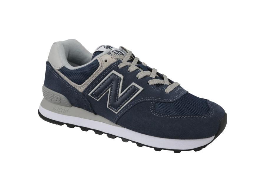 Miesten vapaa-ajan kengät New Balance M ML574EGN