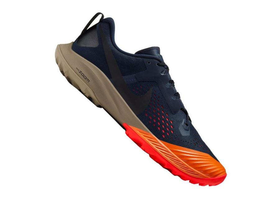 Miesten juoksukengät Nike Air Zoom Terra Kiger 5 M AQ2219-402