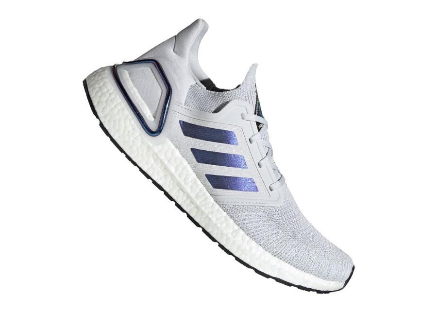 Miesten juoksukengät adidas UltraBoost 20 M EG0695