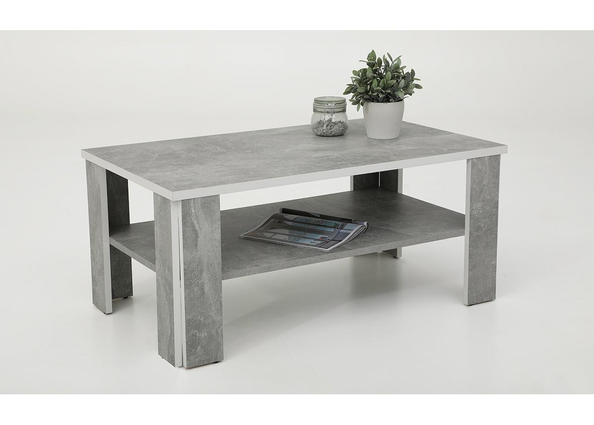 Sohvapöytä Enzo 100x59 cm