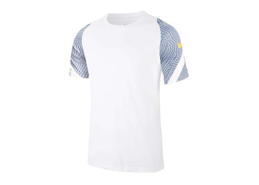 Miesten jalkapallopaita Nike Dry Strike M CD0570-100