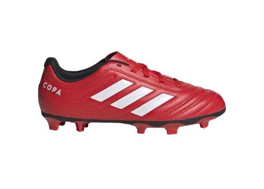 Lasten jalkapallokengät adidas Copa 20.4 FG JR EF1919