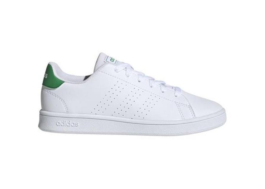 Lasten vapaa-ajan kengät adidas Advantage K JR EF0213