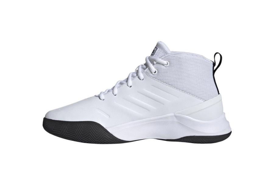 Miesten koripallokengät adidas Ownthegame M EE9631