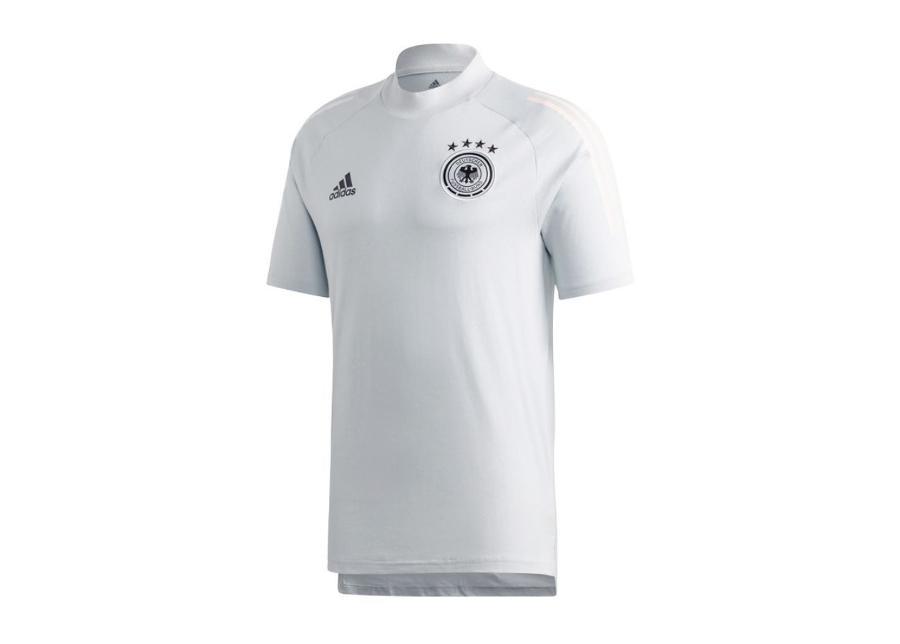 Miesten jalkapallopaita adidas Dfb Tee M FI0741