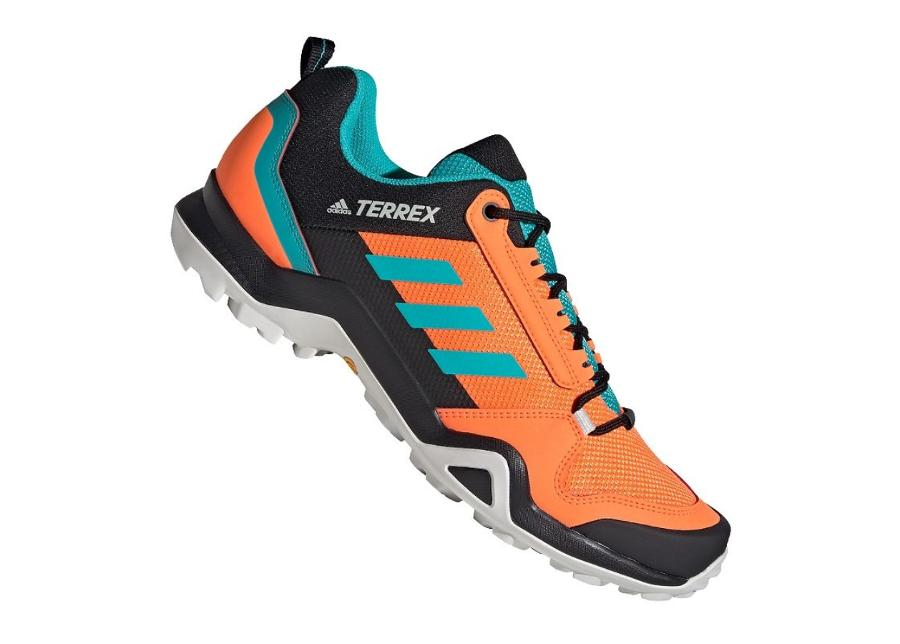 Miesten retkeilykengät adidas Terrex Ax3 M FU7825