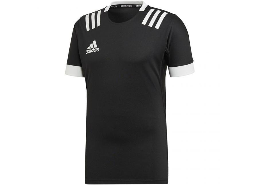 Miesten jalkapallopaita adidas TW 3S Jersey F M DY8502
