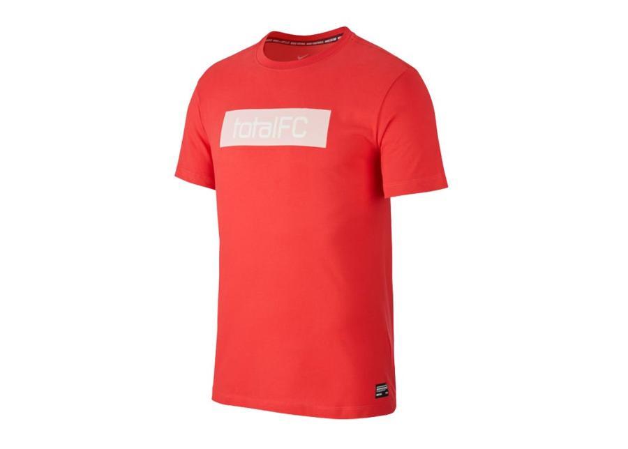 Miesten jalkapallopaita Nike F.C. Dry Tee Seasonal M CD0167-631