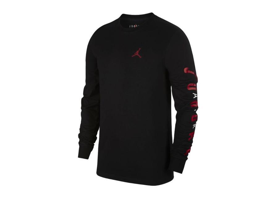 Miesten koripallopaita Nike Jordan Air Swerve M CD5509-010