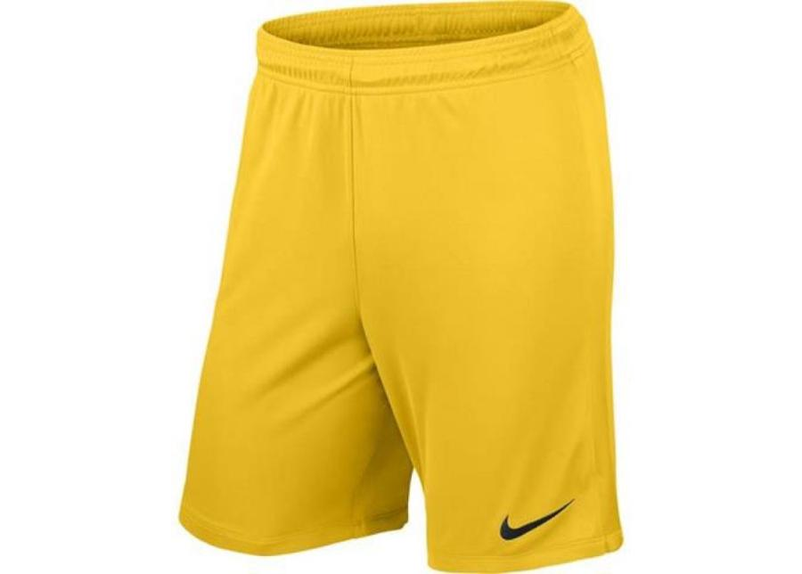 Miesten jalkapalloshortsit Nike League Knit Short NB M 725881-719