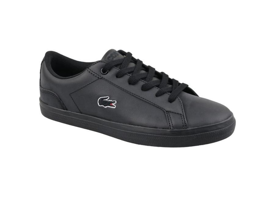 Lasten vapaa-ajan kengät Lacoste Lerond BL 2 Jr