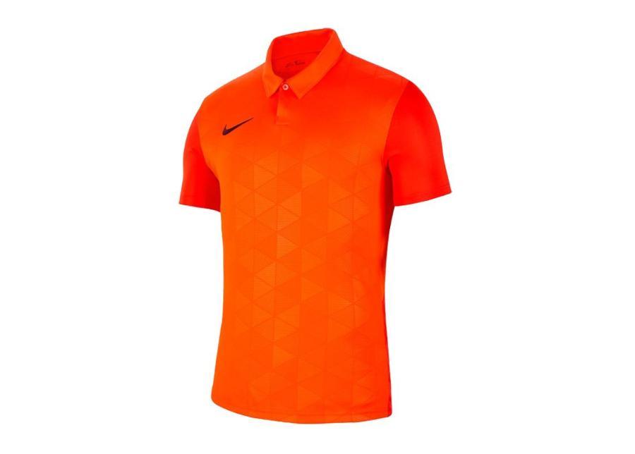 Miesten jalkapallopaita Nike Trophy IV M BV6725-819