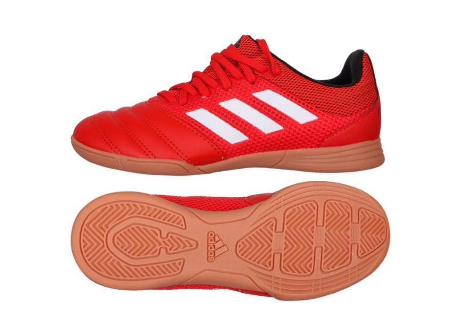 Lasten futsal sisäpelikengät adidas Copa 20.3 IN Sala Jr EF1915