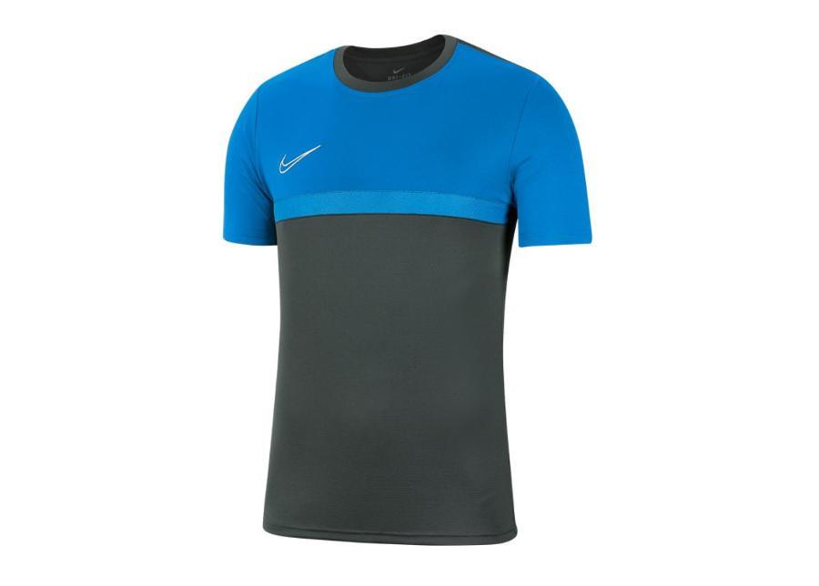 Miesten jalkapallopaita Nike Academy Pro Top SS M BV6926-075