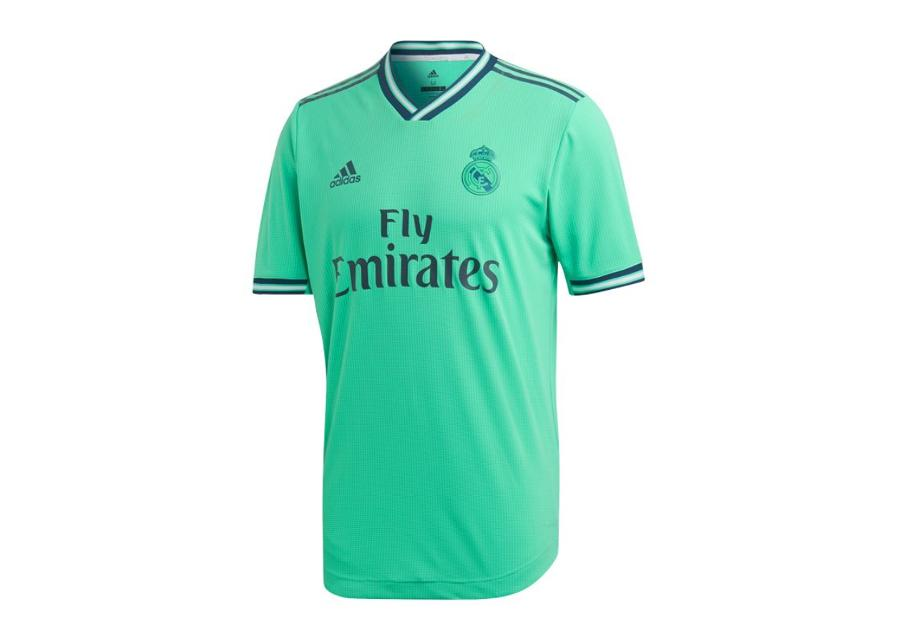 Miesten jalkapallopaita adidas Real Madrid Third Jersey Authentic 19/20 M EC9301