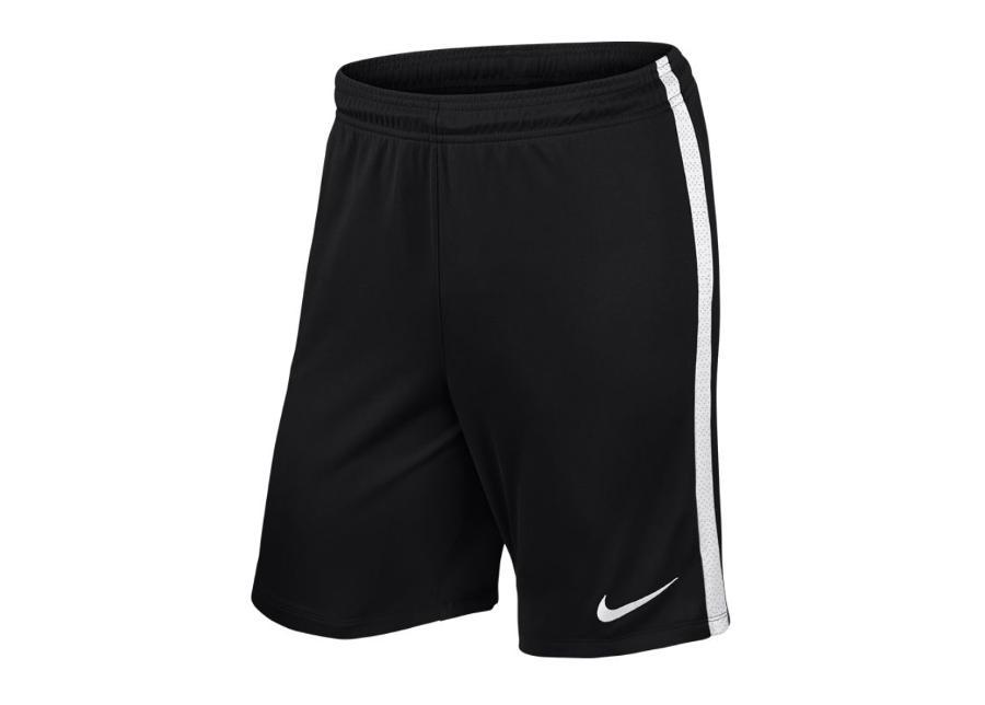Lasten jalkapalloshortsit Nike Dry Venom II Woven Jr 894128-010