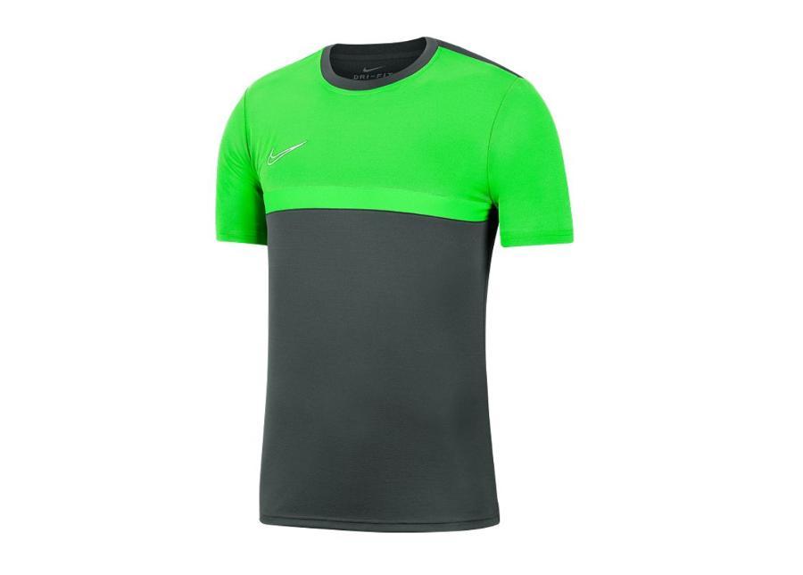 Miesten jalkapallopaita Nike Academy Pro Top SS M BV6926-074
