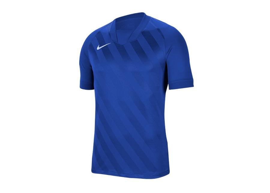Miesten jalkapallopaita Nike Challenge III M BV6703-463