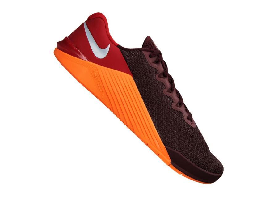 Miesten treenikengät Nike Metcon 5 M AQ1189-656
